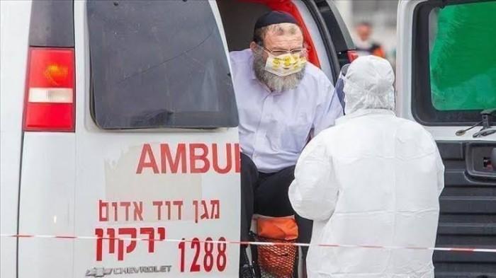 إسرائيل تعلن 282 إصابة جديدة بفيروس كورونا