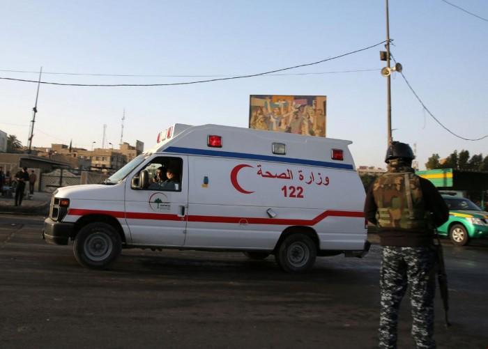السلطات العراقية تفرض حظر تجول شامل بالبصرة وبابل لاحتواء كورونا