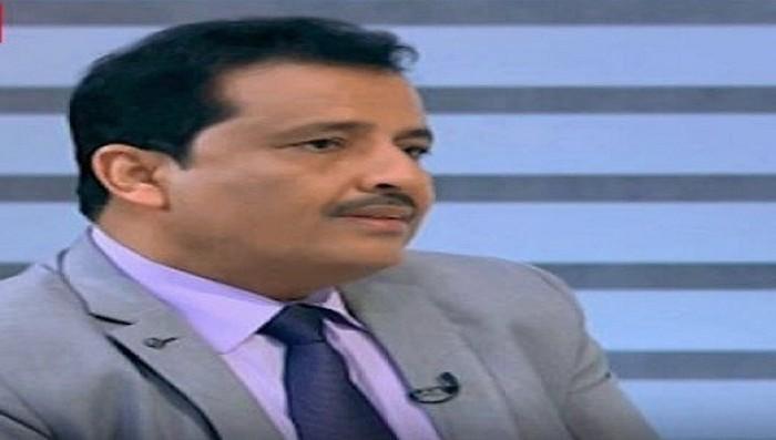التميمي: سقطرى لن تقبل مشاريع الفتنة الإخوانية
