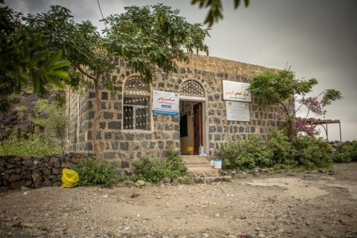 72 مستشفى باليمن يستفيد من دعم يونيسيف