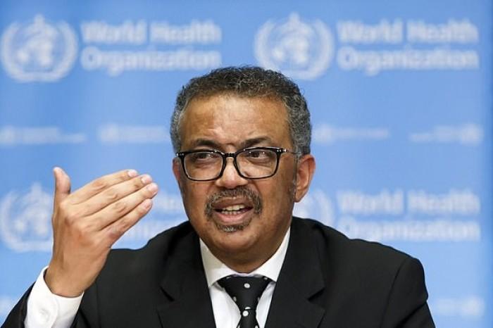 """الصحة العالمية: حريصون على مشاركة معلومات """"كورونا"""" مع بقية دول العالم"""
