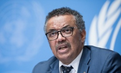 الصحة العالمية تُعلق على القرار الأمريكي بشأن وقف الدعم عن المنظمة