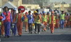 قطر تعلن تسجيل أول 5 إصابات بكورونا بين عمال ملاعب مونديال 2022