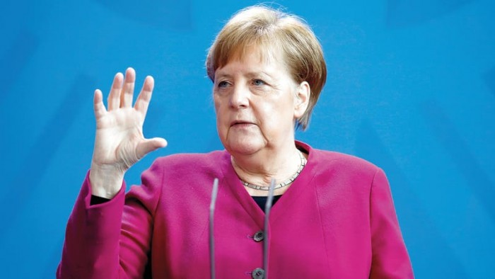 رغم تزايد الإصابات.. ألمانيا تعلن خفض تدابير كورونا