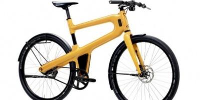 """""""موكومونو"""" تكشف النقاب عن دراجتها الهوائية Delta S الكهربائية"""