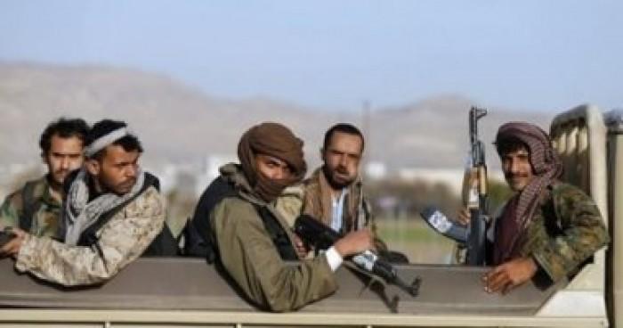 """""""الوطن"""" السعودية: فشل التحشيد الحوثي شمال الضالع"""