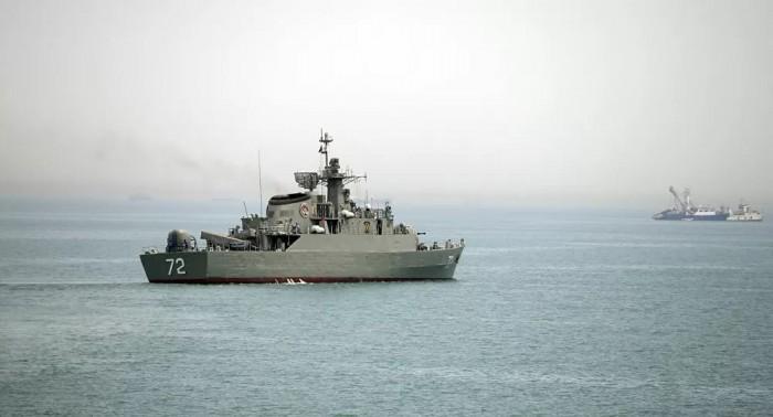 أمريكا: اقتراب قطع بحرية إيرانية من سفننا أمر خطير واستفزازي