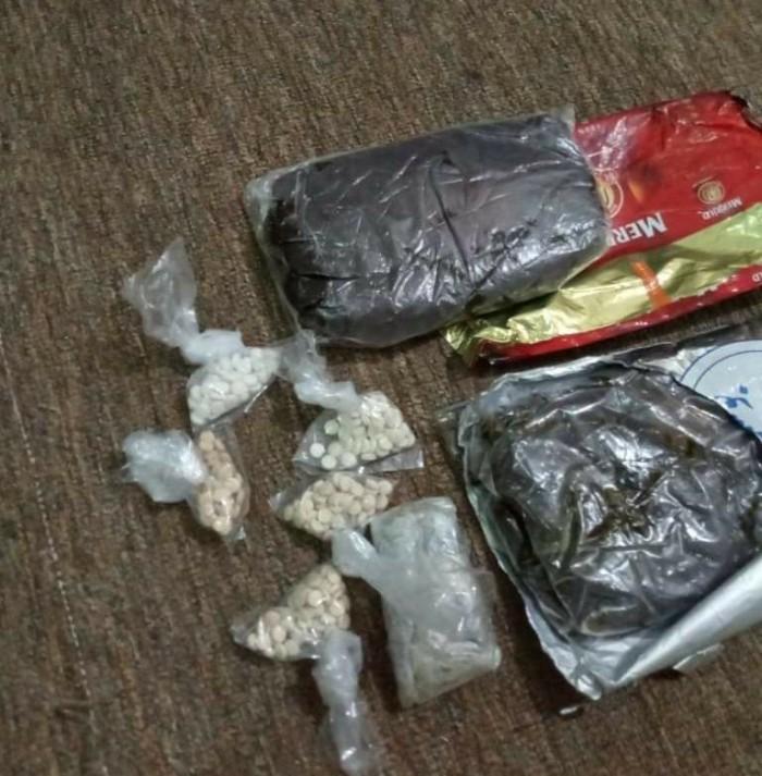 محور الأدواس يوجه ضربة أمنية لمافيا المخدرات (صور)