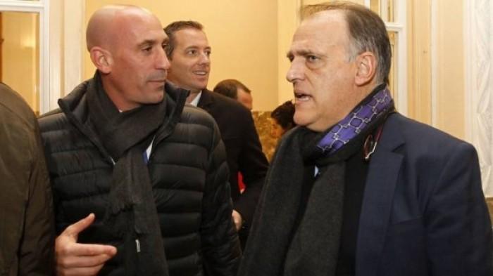 صدام جديد بين الليجا والاتحاد الإسباني بسبب المقاعد الأوروبية