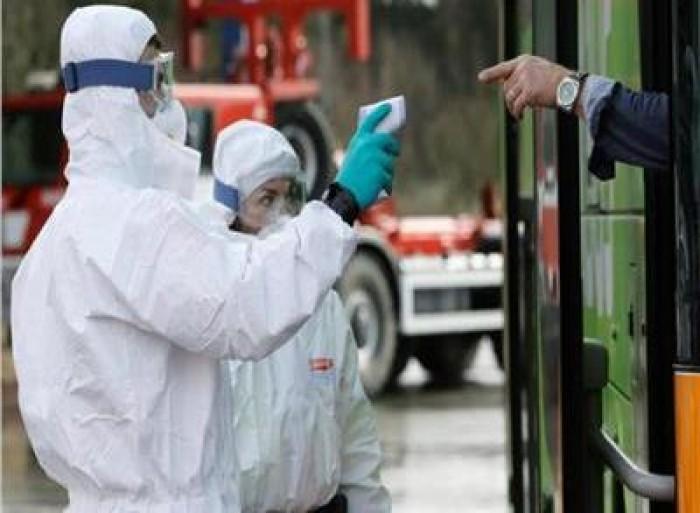 بريطانيا تسجل 847 حالة وفاة بكورونا خلال الـ 24 ساعة الأخيرة
