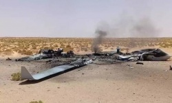 مصادر: الجيش الوطني الليبي يُسقط مسيرتين تركيتين