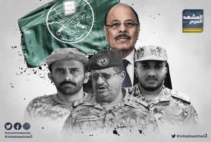 الشرعية تنفذ مخططات قطر وتستعجل المواجهة مع الجنوب (ملف)