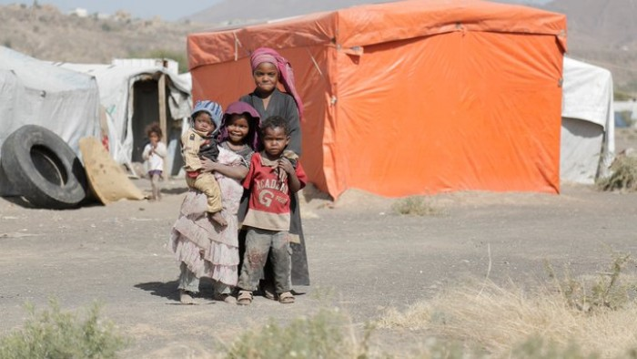 تقرير أممي: الحرب تهدد 11.7 مليون مواطن بفقر شديد