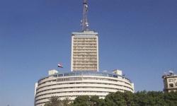 توترات وهلع بمبنى الإذاعة والتلفزيون بمصر بعد إصابة أحد عامليه