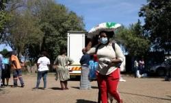 بسبب كورونا.. الأمم المتحدة تحذر من مجاعة وشيكة بأفريقيا