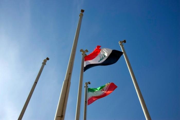 صحفي يُطالب بوقف التدخلات الإيرانية بالعراق