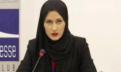 بيان من زوجة الشيخ طلال حول وضعه الخطير في سجون قطر