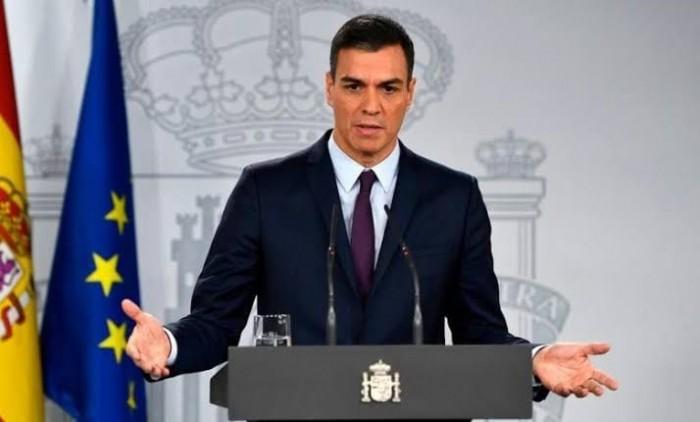 إسبانيا تعلن تمديد إجراءات كورونا لمدة أسبوعين