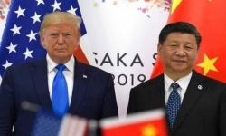 الرئيس الأمريكي: أحمل الصين مسؤولية تفشي فيروس كورونا