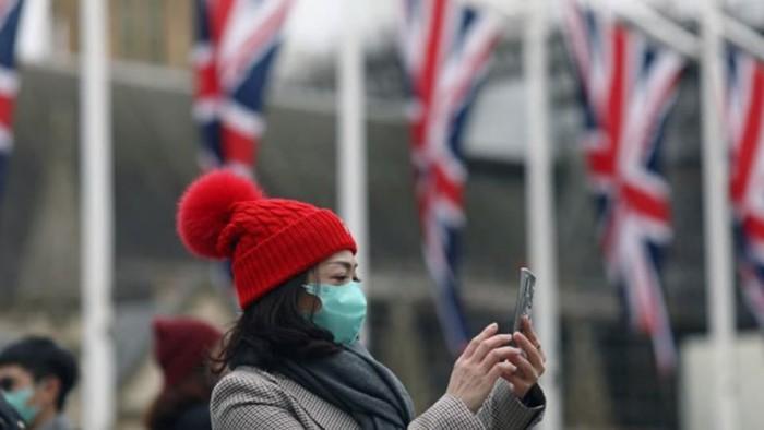 بريطانيا: لا نعتزم رفع القيود المفروضة للحد من تفشي كورونا الآن