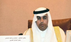 البرلمان العربي يدعو الأطراف الليبية لوقف إطلاق النار والتصدي لكورونا