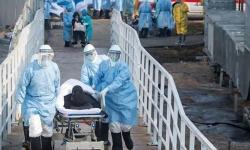 أكثر من 165 ألفاً حصيلة ضحايا كورونا حول العالم