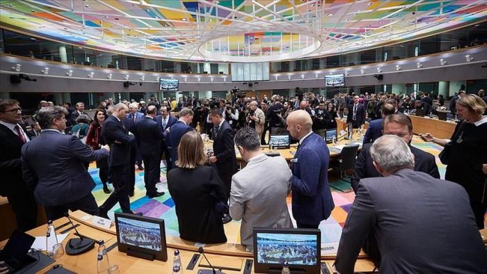 وزراء الرياضة بدول الاتحاد الأوروبي يجتمعون لمناقشة آثار أزمة «كورونا»