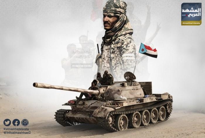 القوات الجنوبية تسحق مليشيا الحوثي في الفاخر.. (إنفوجراف)