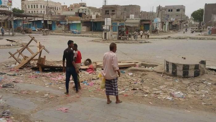 ضبط عصابة سرقة من الأفارقة في تبن