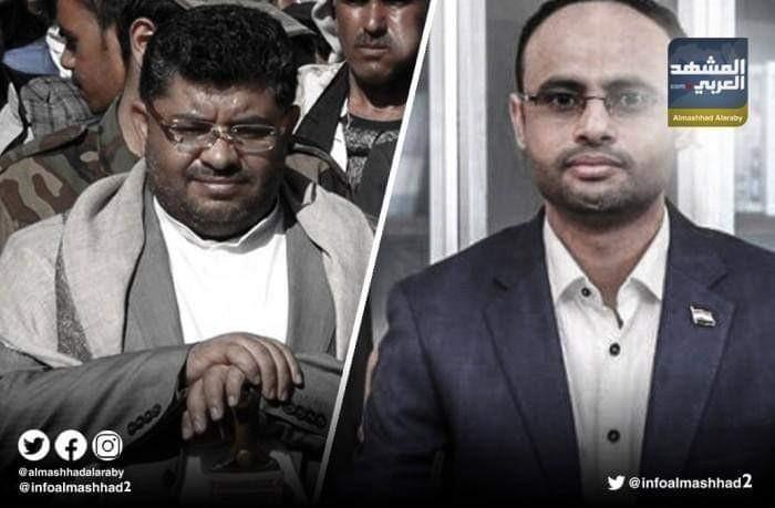 ارتباك طهران ينتقل لقيادات الحوثي في صنعاء