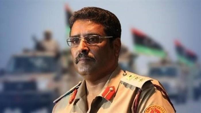 متحدث الجيش الليبي: تركيا تطمع في موانئ اليمن