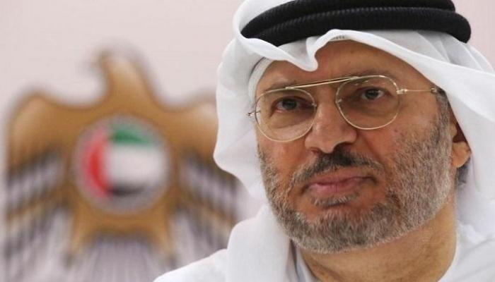 قرقاش: الإمارات تقترب من إنجاز مليون فحص لمواجهة كورونا