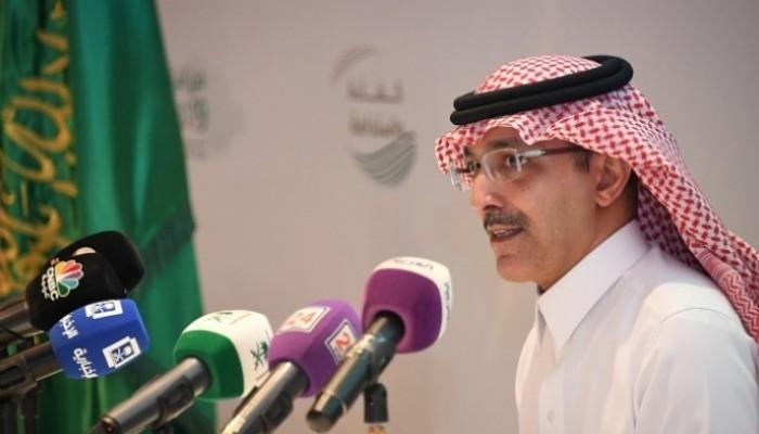 وزير المالية السعودي: دعمنا اليمن في مواجهة كورونا