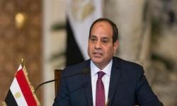 السيسي: مصر لن تترك أبناءها في الخارج مهما كانت ظروفنا صعبة