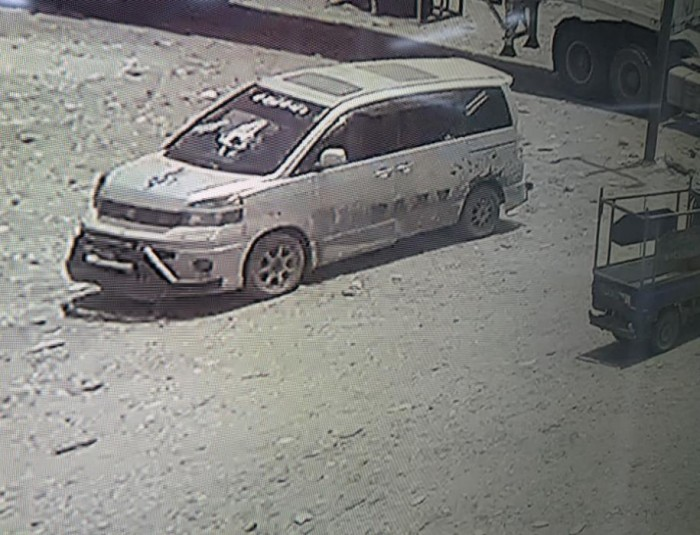 ضبط عصابة سرقة سيارات في الفيوش بلحج
