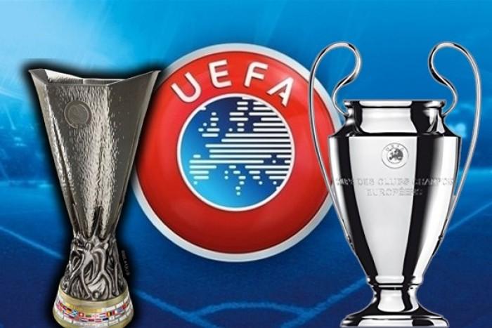 اليويفا يواصل بحث إنهاء كل من دوري الأبطال والأوروبي وسط أزمة كورونا