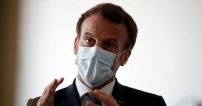 الرئيس الفرنسي: استجابة الدول الأوروبية لمواجهة كورونا غير متناغمة