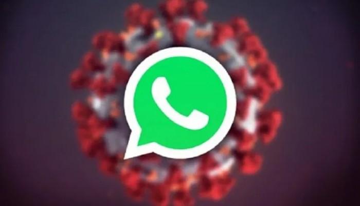 واتساب يطرح ميزة جديدة للمكالمات تضامنا مع حجر كورونا