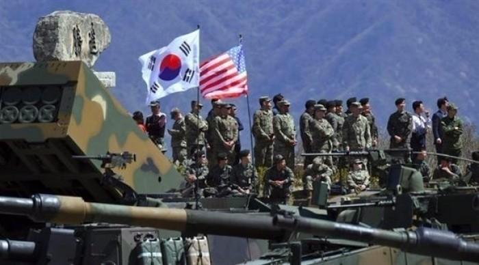 كوريا الجنوبية وأمريكا تجريان تدريبات جوية مشتركة