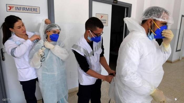 إسبانيا تسجل أقل حصيلة وفيات بفيروس كورونا اليوم