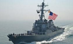 البنتاغون يُعلن تفشي كورونا بين أفراد مدمرة أمريكية بالبحر الكاريبي