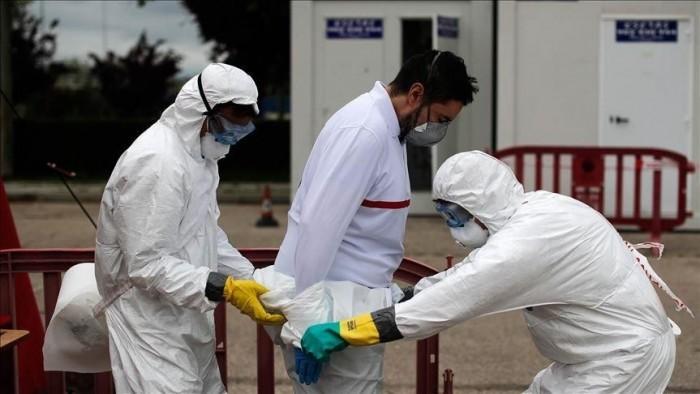 سلطنة عمان تعلن تسجيل حالة وفاة جديدة بفيروس كورونا