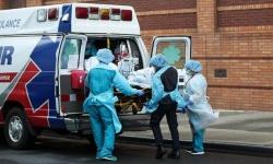 حصيلة وفيات كورونا حول العالم تقترب من 200 ألف