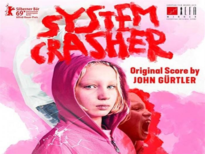 فيلم System Crasher يسيطر على جوائز الأكاديمية الألمانية للسينما