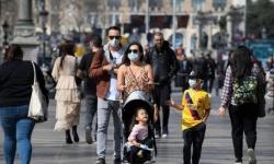 حصيلة وفيات كورونا في أوروبا تتجاوز 120 ألف