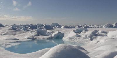 """""""كوبيرنيكوس"""" تُعلن انغلاق ثقب الأوزون فوق القطب الشمالي"""