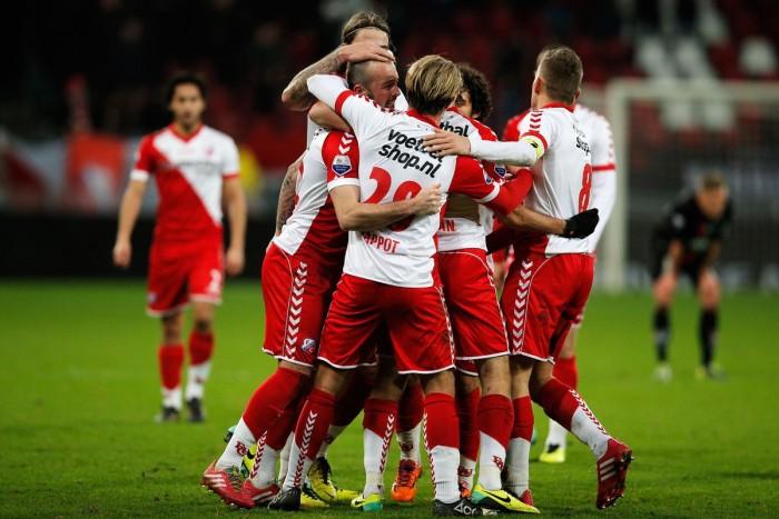 أوتريخت يعتزم إقامة دعوى قضائية ضد الاتحاد الهولندي بسبب قرار إلغاء الموسم