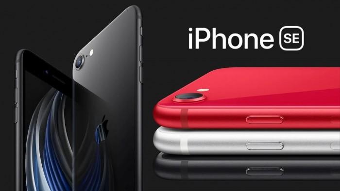 آبل تطرح هاتفها الجديد iPhone SE في 40 دولة