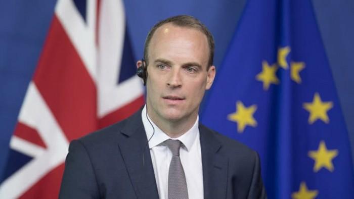 راب: موجة جديدة وإغلاق ثان سيتسببان بخسارة ثقة البريطانيين