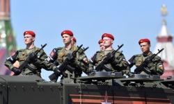 الجيش الروسي يُعلن إصابة 874 من جنوده بفيروس كورونا